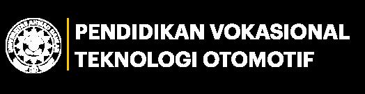 Pendidikan Vokasional Teknologi Otomotif